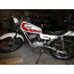 Complete Motorcycle Yamaha...