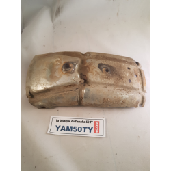 Support mudguard Yamaha 50 TY