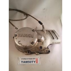 Cover, Crank case Yamaha 50 TY