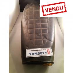 Yamaha 50 TY saddle