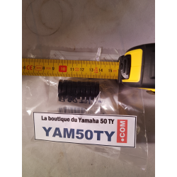 Cover, Change pedal Yamaha...