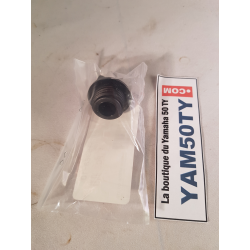 Plug, Oil Level Yamaha 50 TY