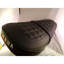 Yamaha 50 TY Sattel,...